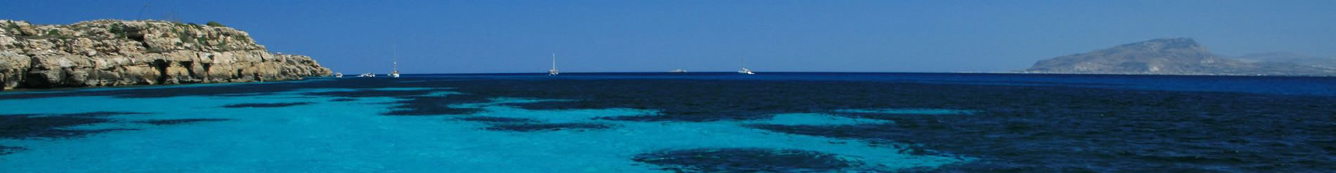Offers of the hotel Isola Mia in Favignana